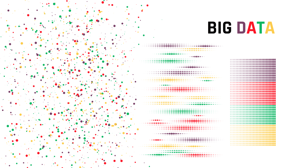 BIG DATA Grafik